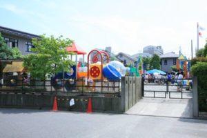 横浜みずほ幼稚園評判