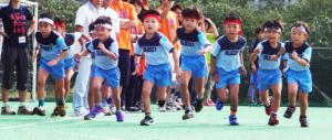 バディースポーツ幼児園評判