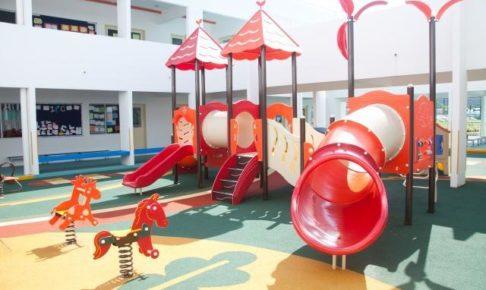 横浜市港北区幼稚園