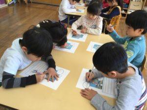 高津区幼稚園